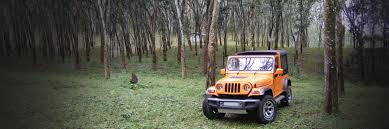 thar jeep modified in kerala home rogeotec rogeotec