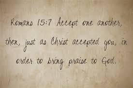 7 bible verses god u0027s acceptance