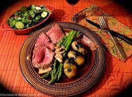 cuisine pour deux la cuisine de messidor petit rôti de filet de boeuf pour deux