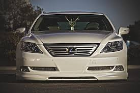 slammed lexus ls460 pasmag performance auto and sound nat huynh u0027s endless projects