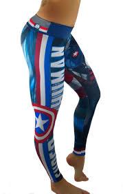 best 20 captain america leggings ideas on pinterest captain
