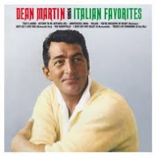 sings italian favorites dean martin album review volt volume