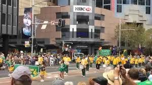 sydney st patrick u0027s day parade youtube