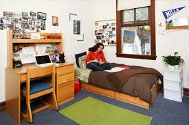 Bedroom Furniture For College Students by Mills College Housing Residential Options