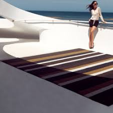 Xl Outdoor Rugs Lines Xl Rug Outdoor Rugs From Vondom Architonic