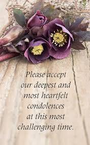 condolences card condolence card stock photo coramueller 42151877