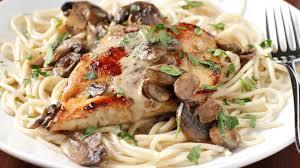 marsala cuisine copycat recipe for carrabbas chicken marsala recipe genius kitchen