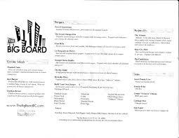 Big White Boards The Big Board Washington Board Certified