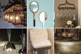 11 tips to transform unused items into unique decor pieces