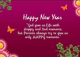 new year 2017 wishes greeting cards for