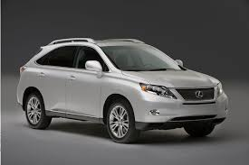 lexus fuel requirements 2011 lexus rx 450h overview cars com