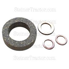 Fuel Injector Seal Kit 4 Pieces Fds3461