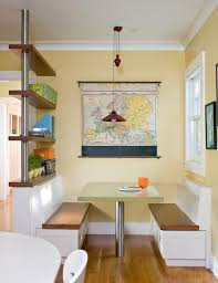 Kitchen Nook Decorating Ideas by Kitchen Nook Design 20 Breakfast Nook Design Ideas Perfect For