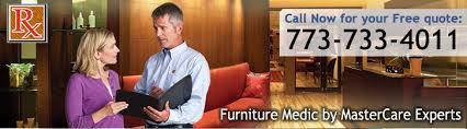 Furniture Medic Home Furniture Repair In Highland Park IL - Home furniture repair