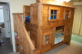 rustic bunk beds this why you should pick this beds extra long