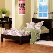 Costco Platform Bed Bedroom Interesting Wood And Iron Costco Bed Frame For Your