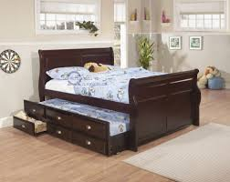 Bunk Beds  Twin Over Full Bunk Bed With Storage Loft Bunk Beds - Full over full bunk beds for adults