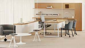 Progressive Office Furniture by Private Office Design And Planning Knoll