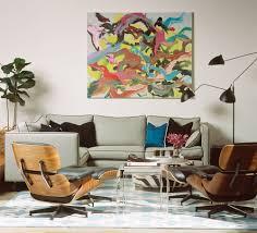 eames chair living room living room interior design diane bergeron interiors