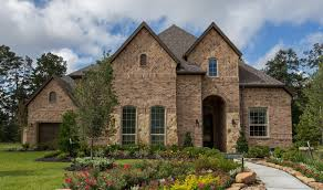 new inventory homes for sale and new builds near houston texas
