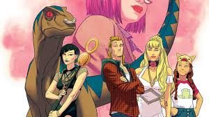 Marvel Runaways The 6 Best - the writer of marvel s new runaways comic book wants to make sure