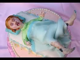 baby shower cake wrecks version 2 baby shower cake fails youtube