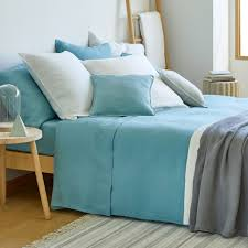 turquoise bed linen part 17 clarissa hulse clover stripe bed