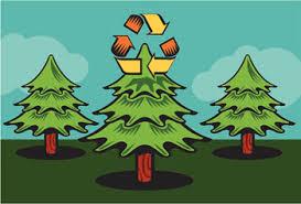loudoun county va official website tree recycling