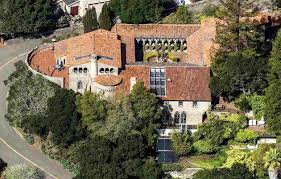 Castle San Francisco by Curbed Sf U0027s Most Popular Stories Of 2016 From A Berkeley Castle