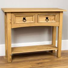 Living Room Sofa Tables by Corona Solid Pine Mexican Living Room Waxed Furniture Sideboard