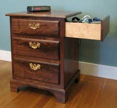How To Organize Nightstand Storing The Cpap Machine And Other Ugly But Frequently Used Stuff