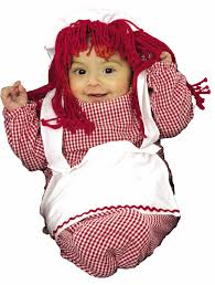 Halloween Baby Doll Costumes Rag Doll Costumes Fairytale Costumes Brandsonsale