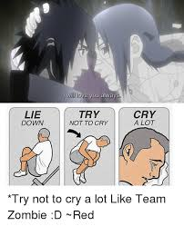 Try Not To Cry Meme - 25 best memes about trying not to cry trying not to cry memes