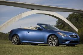 2011 infiniti g37 coupe u0026 convertible with reworked snout priced