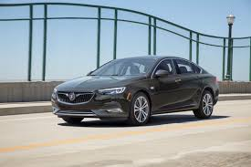 buick vehicles 2018 buick regal sportback