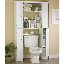 Bathroom Toilet Storage 44 Innovative Bathroom Storage Ideas To Organize Your