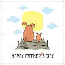 fathers day card stock vector art 670357648 istock