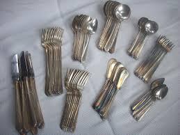 picture of antique silverware u2014 flapjack design finding antique