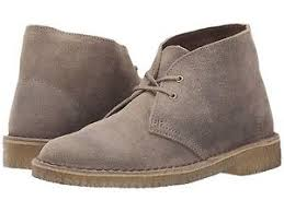 s boots taupe womens clarks desert boots taupe distressed 70304 26111504 ebay