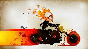 cartoon ghost halloween background ghost rider hd wallpapers group 90