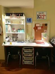 Ikea Dorms Dorm Room Desk Hutch Desk And Cabinet Decoration