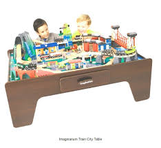 imaginarium train table 100 pieces imaginarium train table layout instructions toys home and house