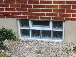 basement windows