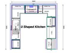u shaped kitchen layout ideas our favorite small kitchens that live large abundance
