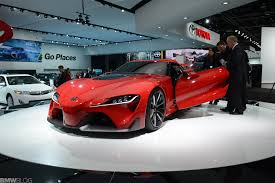 toyota new sports car what can we expect from the bmw and toyota sports car