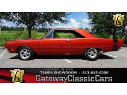 69 dodge dart 1969 dodge dart for sale on classiccars com 11 available