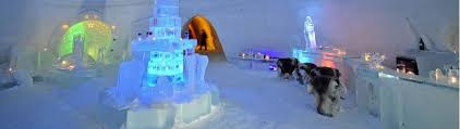 norway northern lights hotel ice hotels snow hotels ice hotel northern lights break in norway