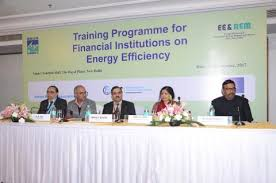bureau of financial institutions workshop for financial institutions on energy efficiency