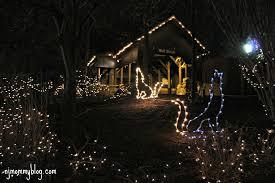 christmas lights events nj holiday lights at the turtle back zoo in west orange nj nj mommy blog