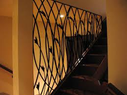 Decorative Iron Railing Panels Decorative Wrought Iron Railings With Decorative Wrought Iron Railing